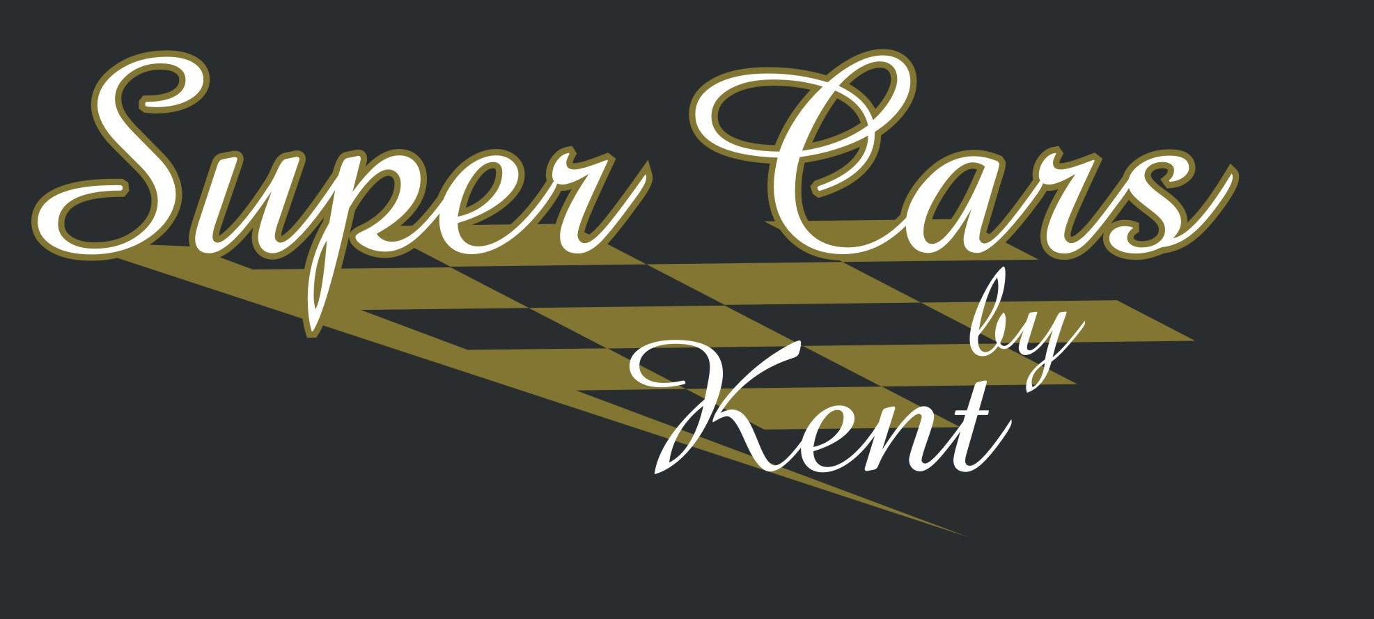 Supercars by Kent Logo